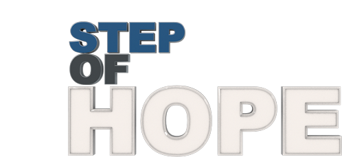 Step of Hope